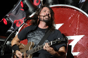 Foo Fighters say that Fox canceled the band's plans to perform a 'Sonic Highways' song at the Emmys